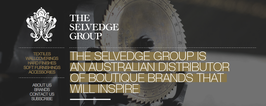 The Selvedge Group