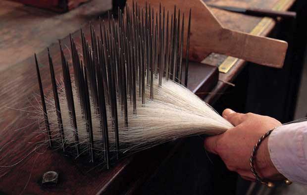 John Boyd Textiles - Tradescant & Son