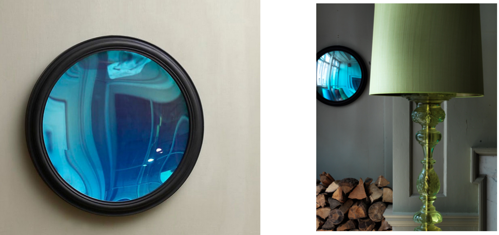 Marianna Kennedy Mirror - Tradesdcant & Son