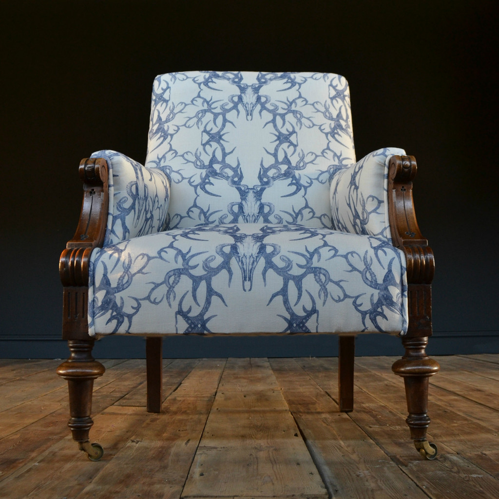 Amazing Upholstered Furniture from Hunter & Rose