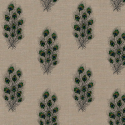 Pavo-Clustered-Feathers_Natural-linen-blend_Original.jpg