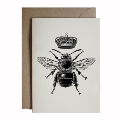 Queen Bee 02