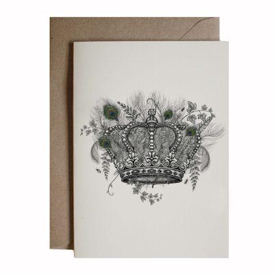 pavo jewels crown
