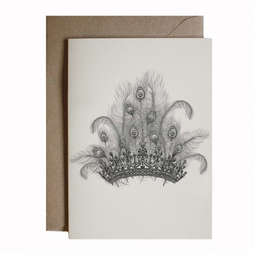 Regency crown