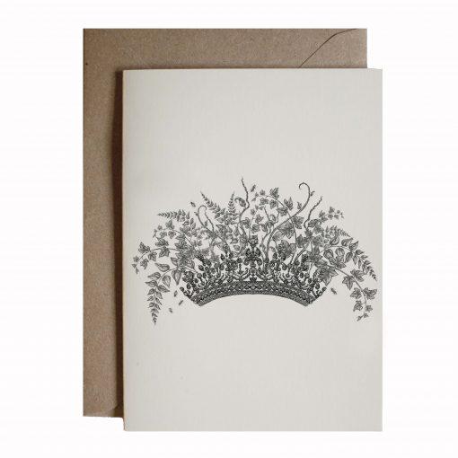natures coronation crown